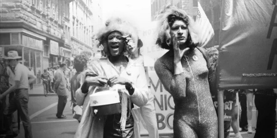 Marsha P. Johnson y Sylvia Rivera, drags queens, mujeres trans, ellas espolearon el movimiento gay