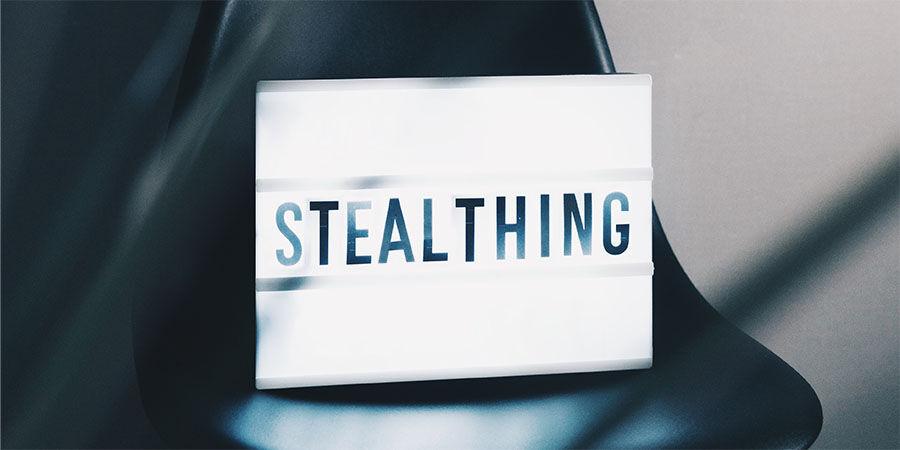 Stealthing, ni tendencia ni moda, violencia sexual