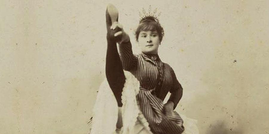La Goulue, la niña provinciana que conquistó el Moulin Rouge