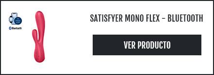 Satisfyer Mono Flex
