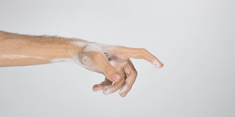¿Cómo limpiar un masturbador masculino?