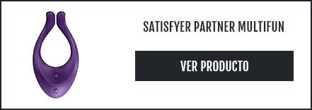 Satisfyer Partner Multifun