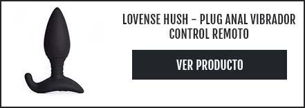 Lovense Hush