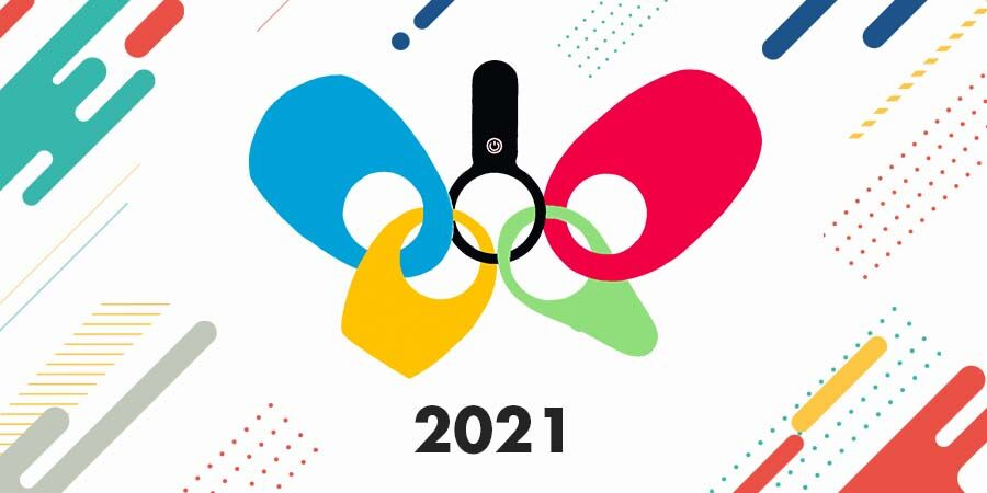 The weirdest Olympic Games ever get under way