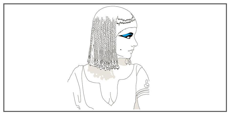 Mitos y leyendas: Cleopatra, ¿'femme fatale', inventora del primer vibrador y 'felatriz'?
