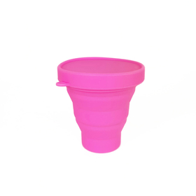 Esterilizador Copa Menstrual