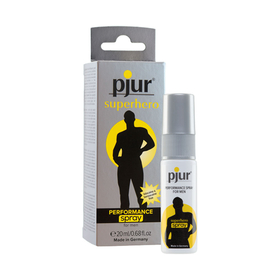 Pjur Superhero Perfomance Spray 20ml