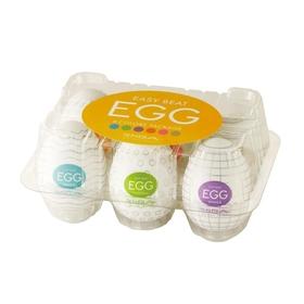 Tenga Egg Pack Barato
