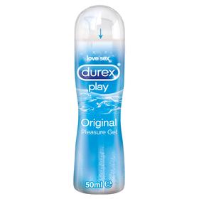 Durex Play Feel - 50 ml