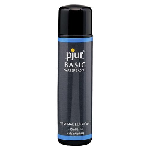 Pjur Basic Water-Based 100 ml