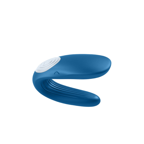 Satisfyer Double Whale Vibrator for Couples