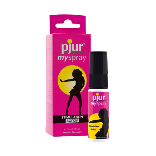 Pjur Myspray Stimulation Spray