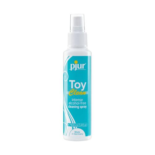 Pjur Toy Clean Spray Agente Pulente