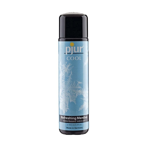 Pjur Cool - 100 ml - Lubricante