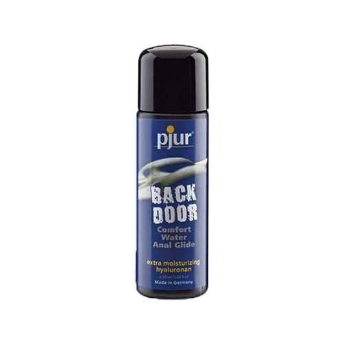 Pjur Back Door Comfort Water - 30 ml - Lubricante