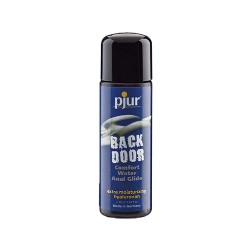 Pjur Back Door Comfort Water - 30 ml - Lubrificante