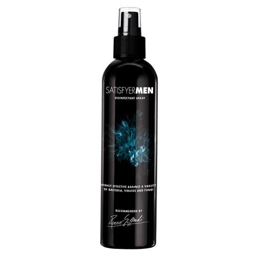Satisfyer Men Spray Desinfectante