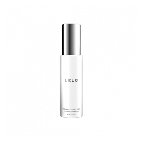Lelo Premium Toy Cleaning Spray of High-Quality