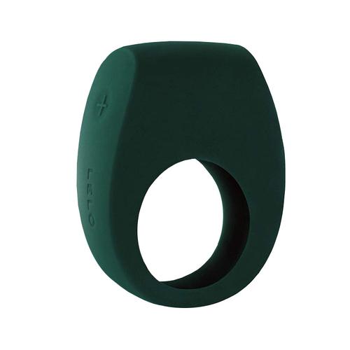 Lelo Tor 2 Verde Anello Fallico Vibrante