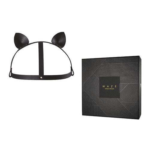 Bijoux Indiscrets Maze Cat Ears Headpiece