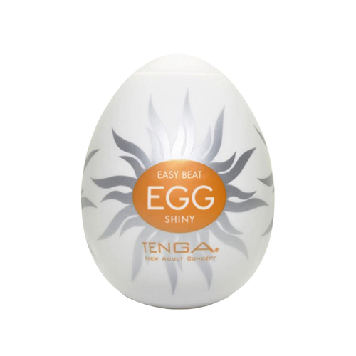 Tenga Egg Shiny