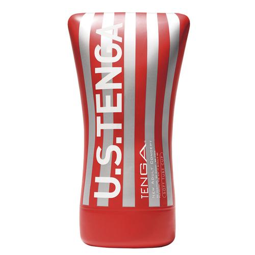 Tenga Soft Tube Cup UltraSize (US) Masturbatore