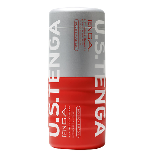 Tenga Double Hole Cup UltraSize (US) Masturbador