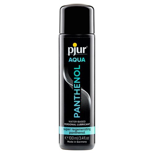 Pjur Aqua Panthenol - 100 ml - Lubricante