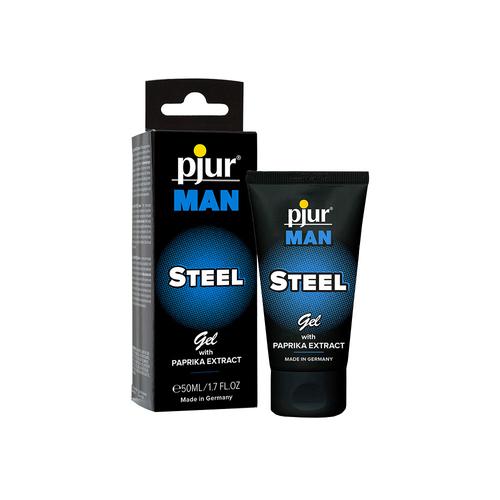 Pjur Man Steel Gel Stimulating