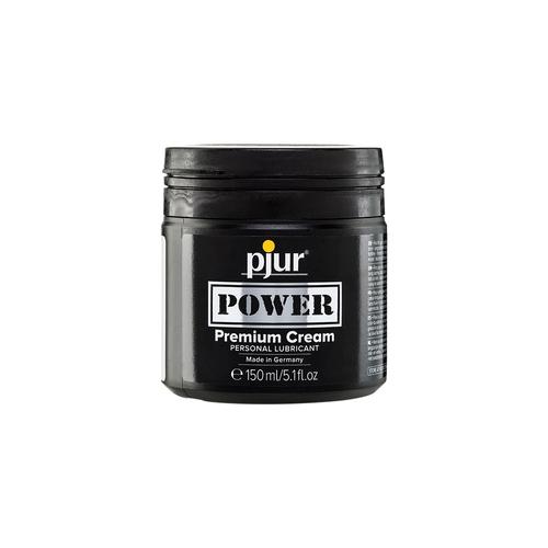 Pjur Power Premium Cream - 150 ml - Lubricant