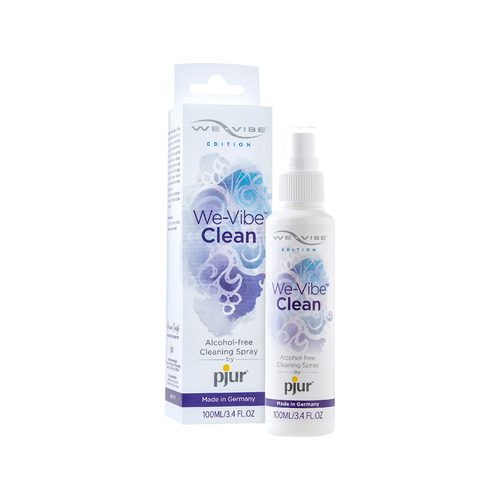 We-Vibe Clean Cleaning Spray