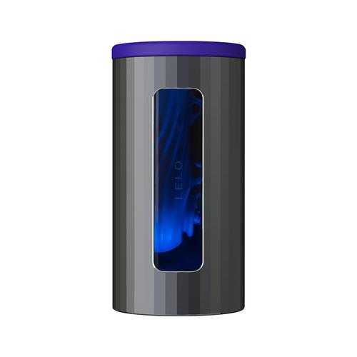 LELO F1S V2X Azul Intenso Masturbador