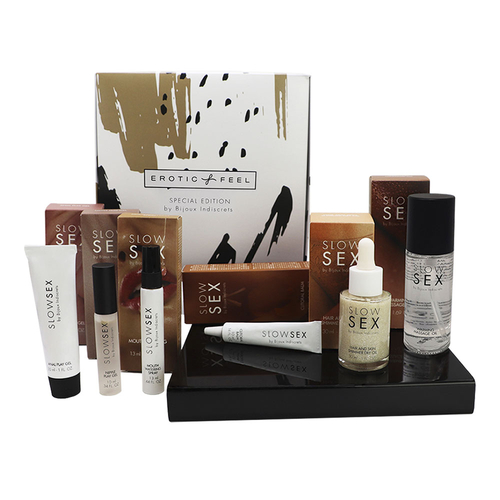 Shared Pleasure - Special Edition by Bijoux Indiscrets Gift Set main picture