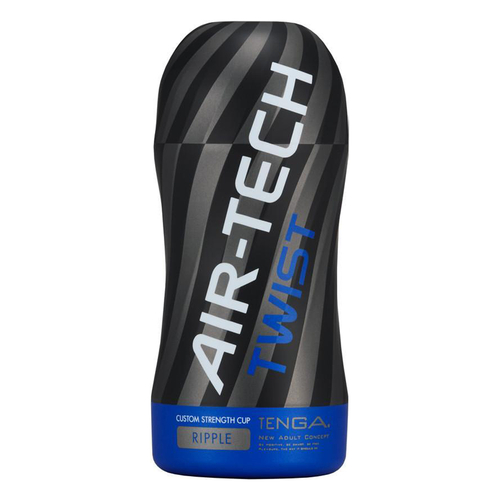 Tenga Air-Tech Twist Ripple Masturbador Masculino