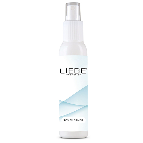 Liebe cleaner for my vibrator