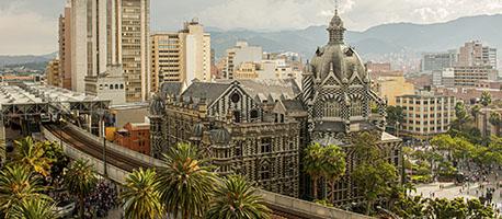 Sexshop en Medellín