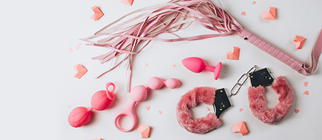 Regalos Eróticos para San Valentín